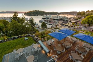 Friday Harbor House - Lodging, Dining & Bar