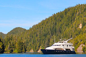 USA River Cruises - Puget Sound cruises