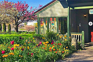 Friday Harbor Lodging Packages at Tucker House Inn