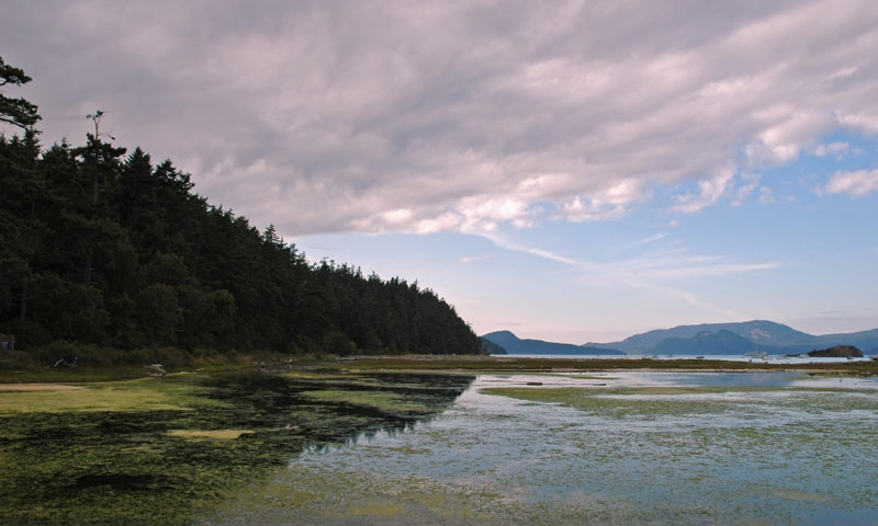 All Seasons Rv >> Lopez Island Washington, San Juan Islands - AllTrips