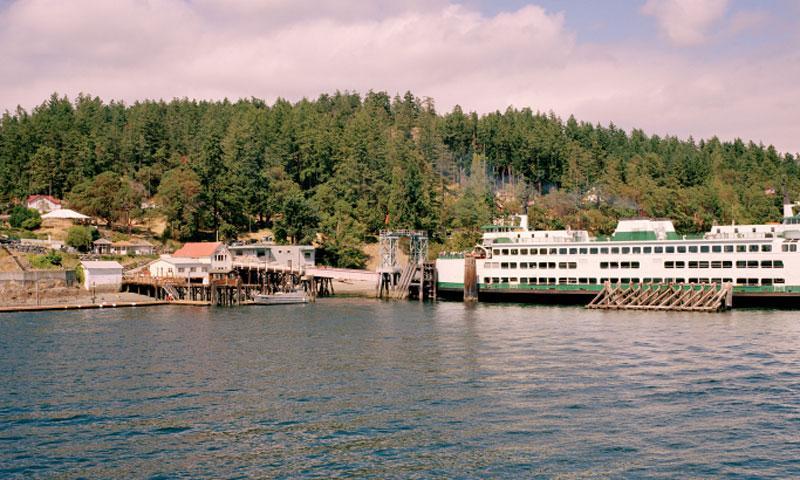 Orcas Island Washington San Juan Islands Alltrips