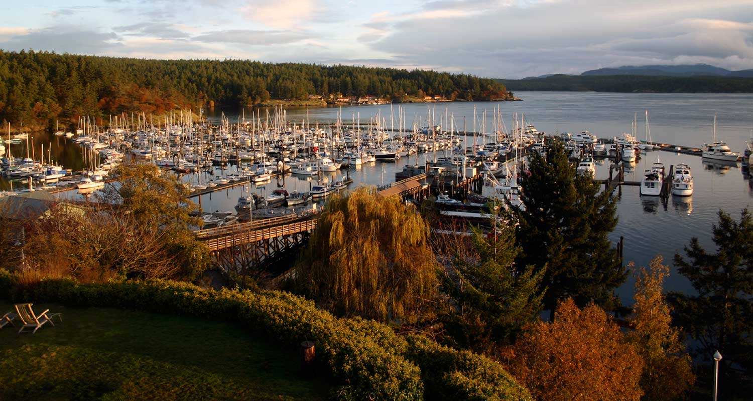 AllSanJuanIslands.com Summer Packages