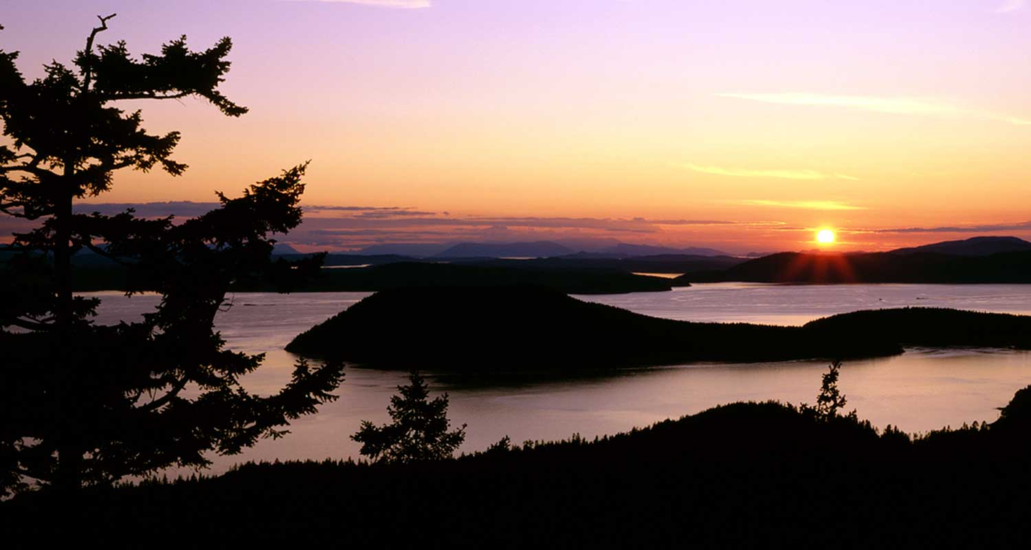 AllSanJuanIslands.com Winter Packages